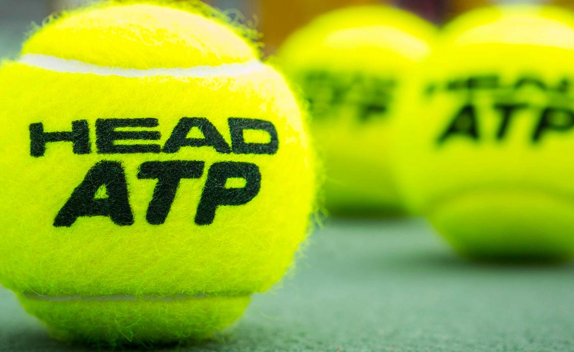 HEAD ATP loptica je službena loptica Hrvatskog teniskog saveza
