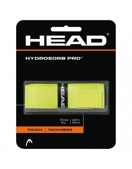 Grip tenis HydroSorb HEAD, žuti