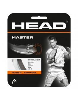 Žica za tenis reket MASTER 15L neutral