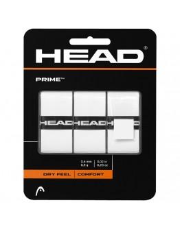 Prime overgrip HEAD, bijela