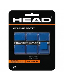XtremeSoft overgrip HEAD, plava