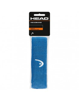 Traka za glavu tenis HEAD plava