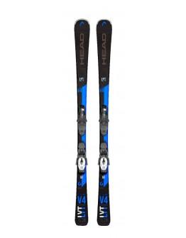 HEAD Ski set V-Shape V4