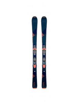HEAD Ski set TOTAL JOY