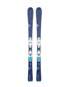 HEAD Ski set PURE JOY