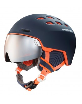 HEAD ski kaciga RACHEL