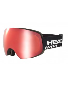 HEAD ski naočale GLOBE TVT RACE + leća