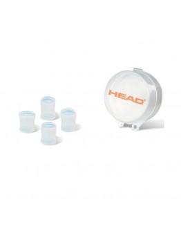 HEAD silikonski čepići za uši