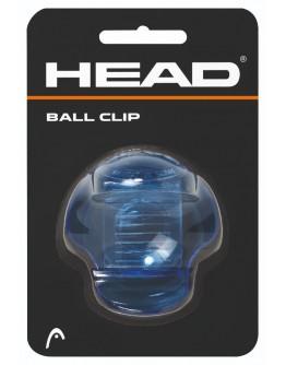 HEAD držać za lopticu