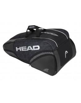 HEAD torba Djoković 9R Supercombi 2020