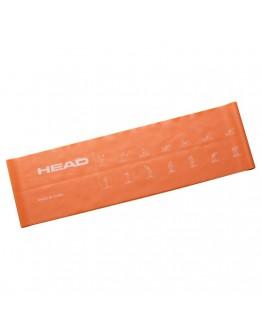 HEAD Fitness latex elastična traka