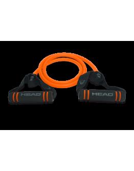 HEAD Fitness elastična guma s ručkama