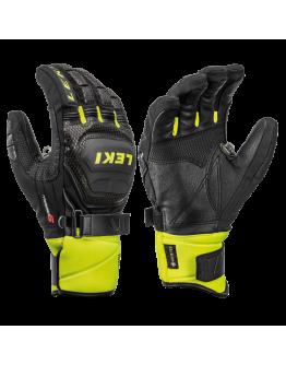 LEKI rukavice WC Coach Flex S GTX 2020