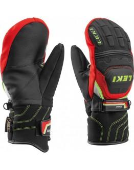LEKI rukavice Junior WC Race Coach Flex S GTX Mi