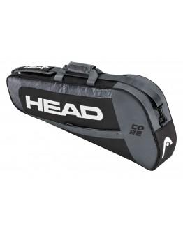 HEAD torba CORE 3R BKWH
