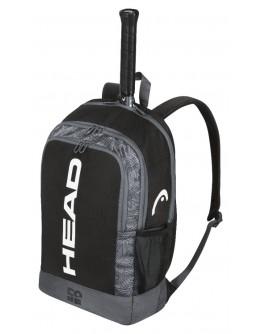 HEAD ruksak Core BKWH